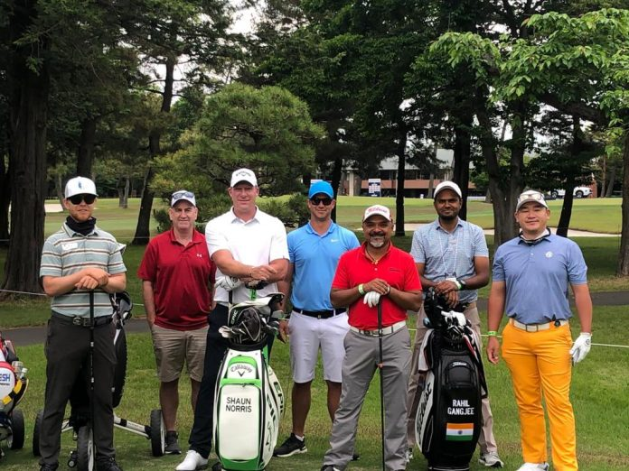 Mind's a clean slate as Rahil chases history again in Japan