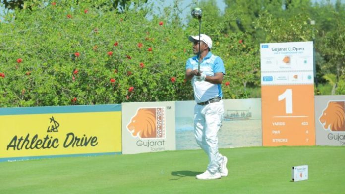 Despite the odds, Mani Ram has been a picture of consistency this season on the PGTI, making cut in all seven starts.