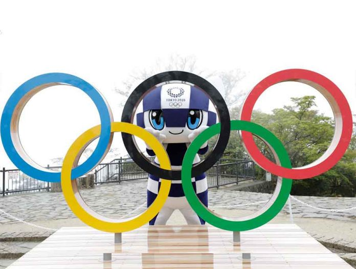 Tokyo Games' organiser have said that detection of Covid-19 cases among visitors. indicates that tracing has been successful