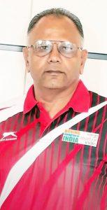 A Dronacharya awardee, Shiv Singh is a former chief national boxing coach.