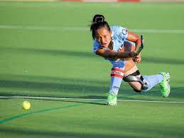 Despite the poor opening against The Netherlands in Tokyo, Sushila Chanu is confident the blend of experience and young blood in the team will help India bounce back at the Olympics.