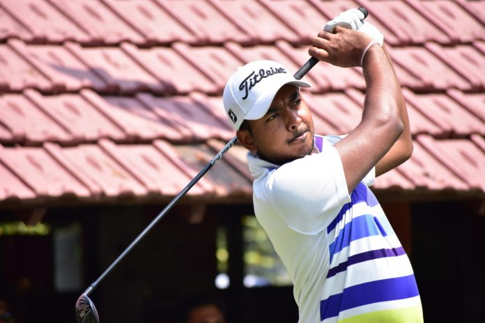 In search of his maiden win after more than a decade of turning pro, Divyanshu Bajaj has learnt to cope with the hurt in a way that it now fuels the drive to work towards a breakthrough.