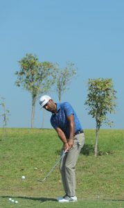 Amardeep Malik will be teeing off in Srinagar next week with all departments of his game in fine nick.