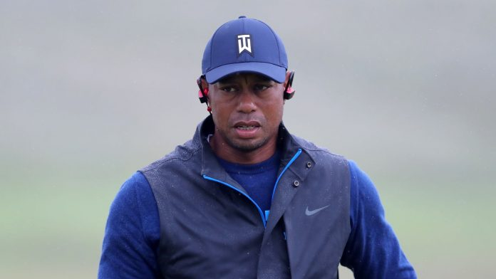 Tiger Woods might be recuperating thousands of miles from Whistling Straits, but he has done his bit for the US Ryder Cup team.