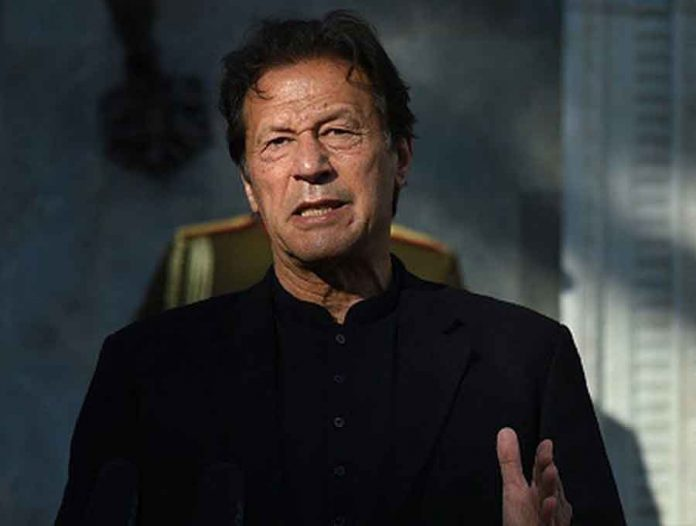 Imran Khan is also the Patron-in-Chief of the Pakistan Cricket Board