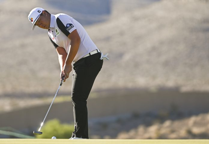 Trevor Immelman, who is also the International Team captain for the 2022 Presidents Cup, predicts Im has all the tools in his game that can make him the World No. 1 in the near future. Photo: PGA Tour