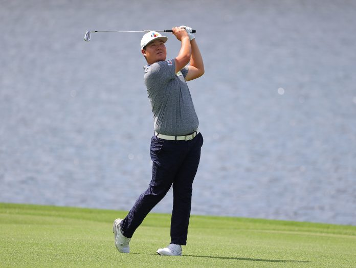 Sungjae Im played more tournaments than any other player in 2020, and in the recent 2020-21 PGA Tour season recorded 498 birdies, the most by a player on Tour in a single season. Photo: PGA Tour