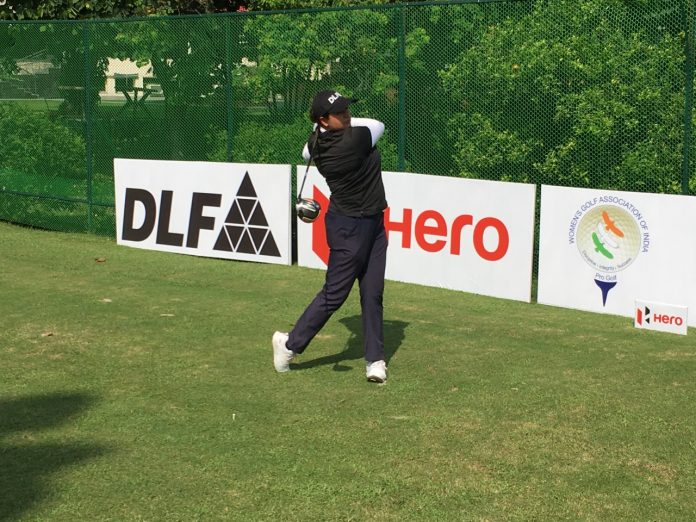 Amandeep Drall leads the Hero Order of Merit for 2020-21 despite missing out on the last few legs of the Tour because of being busy with events in Europe.